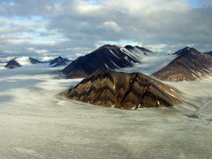 Nordost-Grönland 2008