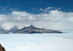 Gruber-Gebirge, Dronning Maud Land