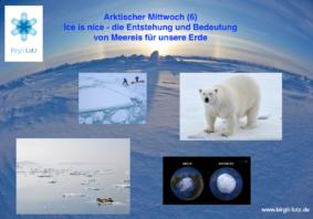 Arktischer Mittwoch (c) Birgit Lutz